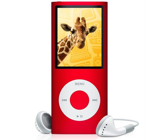 Apple iPod Touch 5th Generation Unboxing (Special Edition ...  |Ipod 5th Generation Red