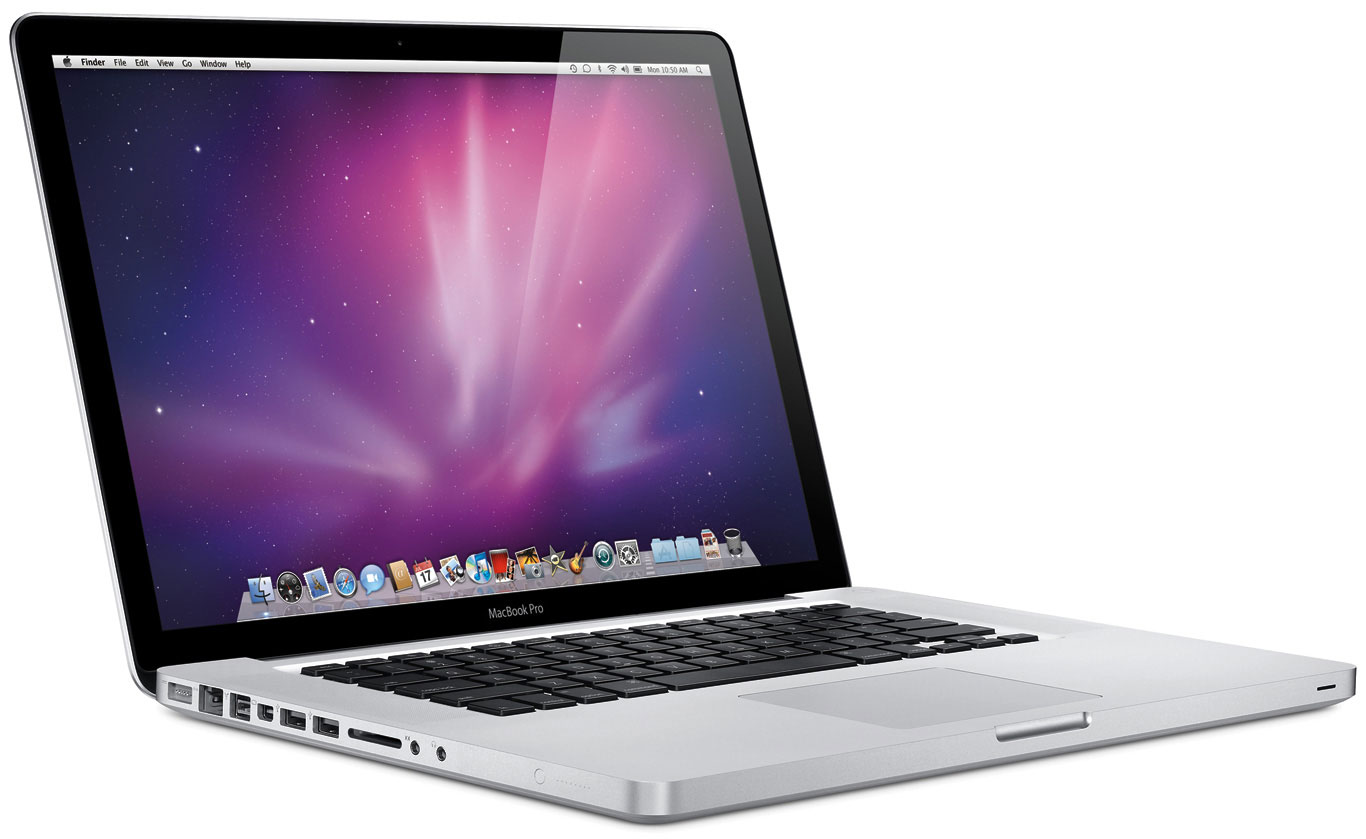 Apple macbook pro mc721b a 15 4 inch core i7 quad 2 0ghz for Apple product book