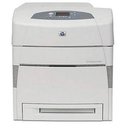 hp color laserjet 5550n colour laser printer 28 ppm 600 sheets